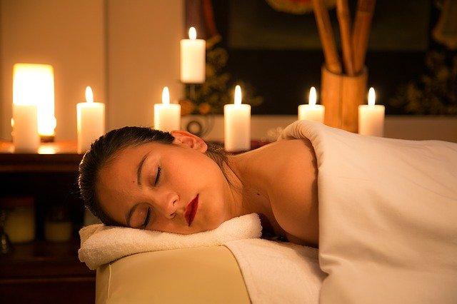 masaje relajante en valdebebas